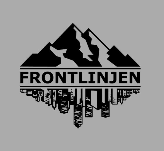 Frontlinjen